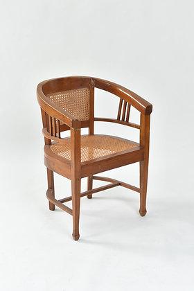 Jugendstil Sessel