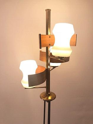 Stilux  Stehlampe 60's