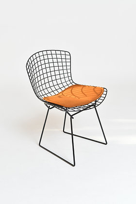 Harry Bertoia Side Chairs 4er Set