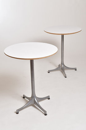 George Nelson High Tables