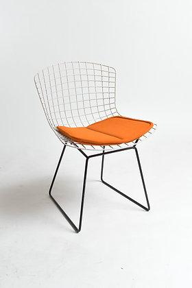 Harry Bertoia Side Chairs 4er Set