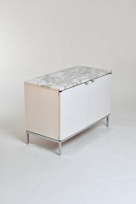Florence Knoll Sideboard Marmor