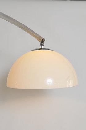 Grosse 60s Bogenlampe