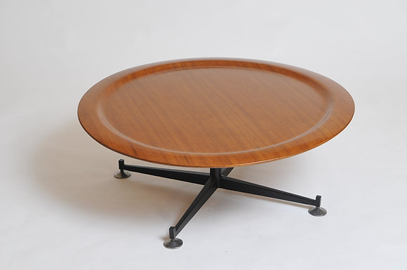 Coffeetable in Palisander Formanova