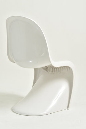 Verner Panton S-Chair (2nd Edition)