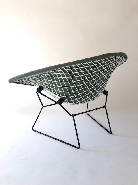 Diamond Chair Harry Bertoia