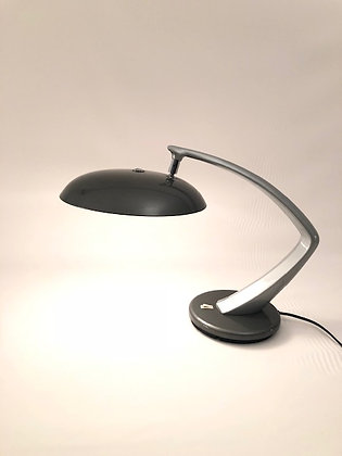 Space Age Lampe Fase
