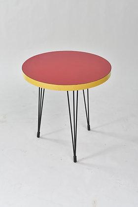 50s Tripod Table