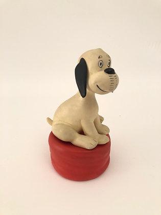 Loriot Hund