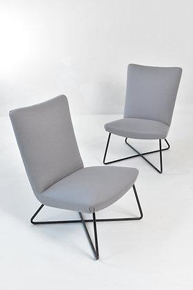 50's Lounge Chairs
