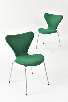 Arne Jacobsen Stuhl Set