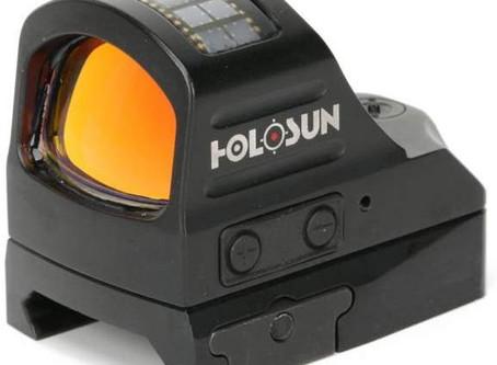 Holosun 507c - 21% OFF on Amazon ✅ $229 FREE SHIPPING