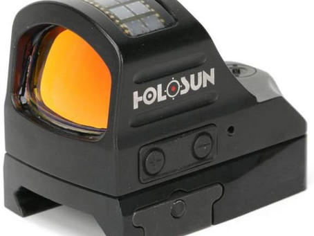 Holosun 507c - 21% OFF on Amazon ✅ $229 FREE SHIPPING