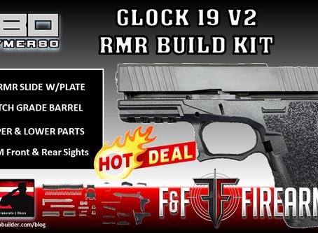 P80 Build Kits on Sale