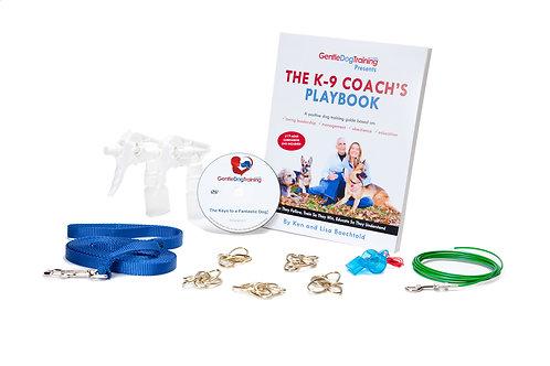 The K-9 Coach's Training Kit