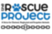 Logo: The Rescue Project