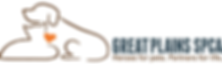 Logo: Great Plains SPCA