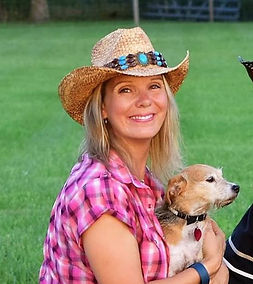 Lisa Baechtold, Owner & Dog Trainer, Aggression & Anxiety Specialist