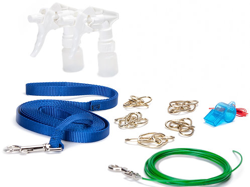 The K-9 Coach's Accessory Pack