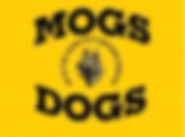 MOGS Logo: Missouri German Shepherd Rescue