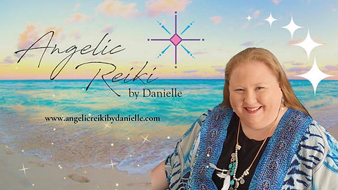 Picture of Danielle from Angelic Reiki by Danielle