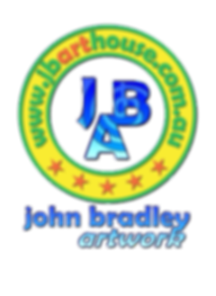 John Bradley Artwork Logo