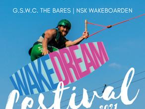 18 september @ WakeDream festival, Groningen