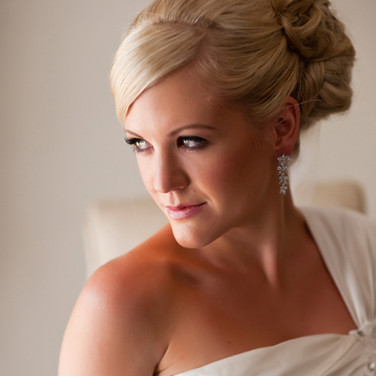 Bianca's Wedding Makeup