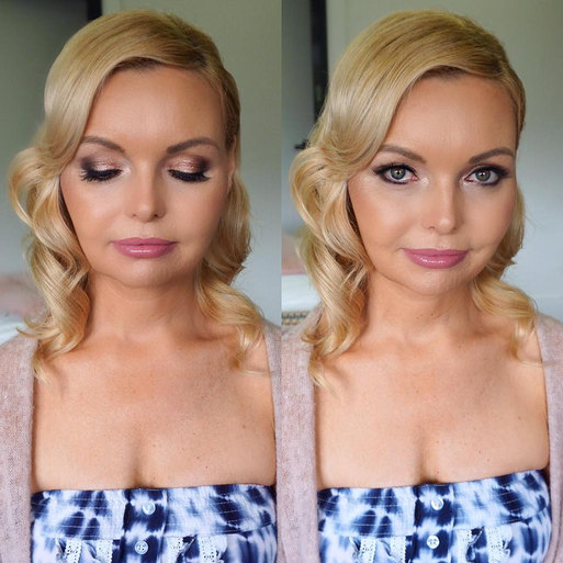 Makeup by Tiffany