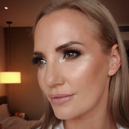 Vanessa's Makeup