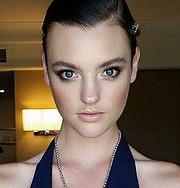 Montana Cox - Australia's Next Top Model