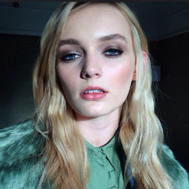 Gucci Event Hair and Makeup
