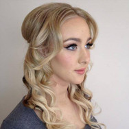 Hair and Makeup for Event