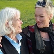 Tracy Bartram Documentary Shoot