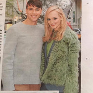 Gucci Event Newspaper Report
