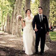 Enola's Wedding