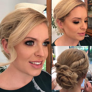 Louise's Hair and Makeup