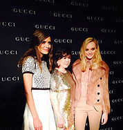 Gucci Event Hair and Makeups