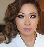 Stunning Asian Makeup