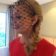 Melbourne Cup Hair & Makeup