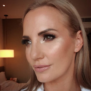 Vanessa's Gorgeous Makeup