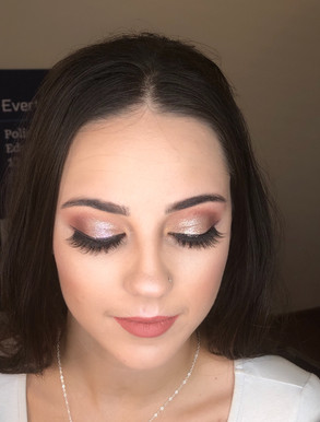 Clean and Fresh Makeup!