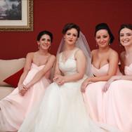 Enola's Bridal Party
