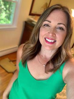 Michele Rivera Radiant Glow Sunless Tanning