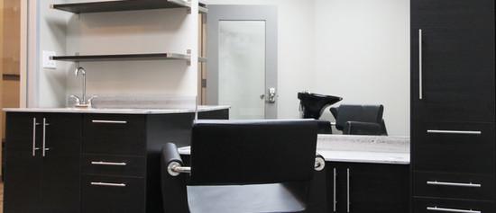 Interior Suite View