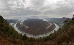 Green Ridge River Bend