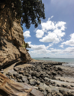 Ladies Bay Beach