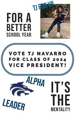 Campaign Poster 1 (2) - Tjark Riley Nava