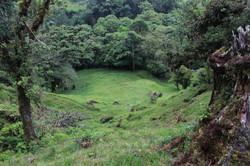 Costa Rica Hike