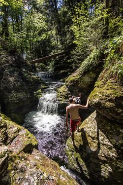 Adam's Creek Adventure